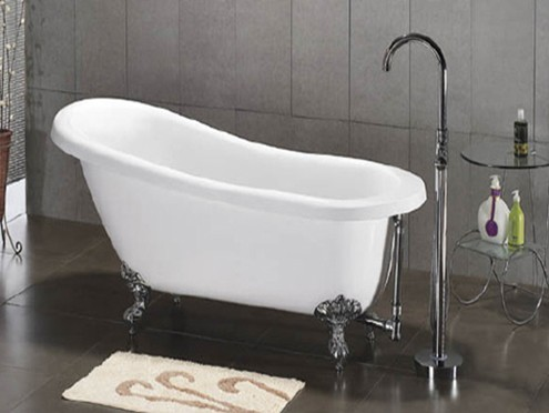 Jetta Juliet Ast67 Freestanding Soaking Tub