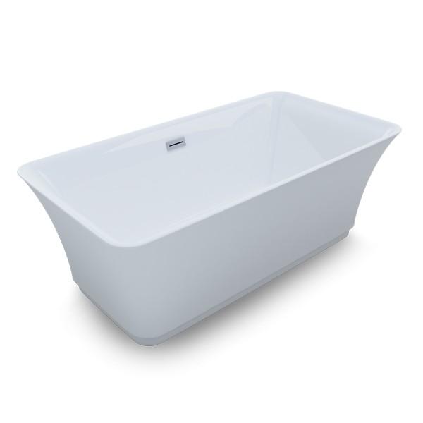 Jetta Flare Freestanding Soaking Tub