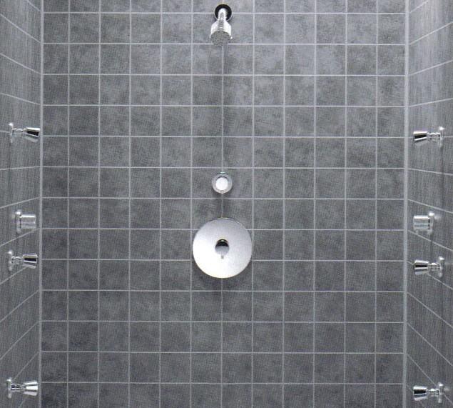 Shower Faucet | Custom Shower Faucets