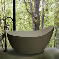 MTI Savory Slipper Bath