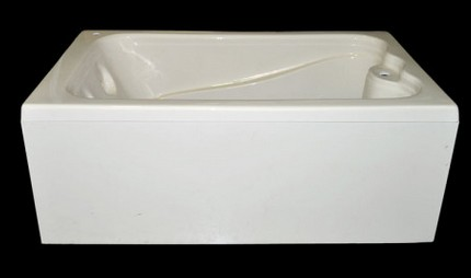 Watertech Heated Soaking Amp Soaker Bathtub