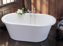 Tub Style: Drop-in, Undermount, Alcove or Freestanding?