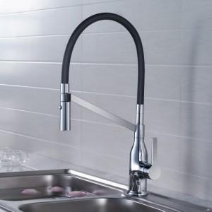 Serie 100 Kitchen Faucet