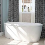 Vapora F2 freestanding bathtub