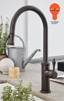 See the Davoli Kitchen Faucet Line